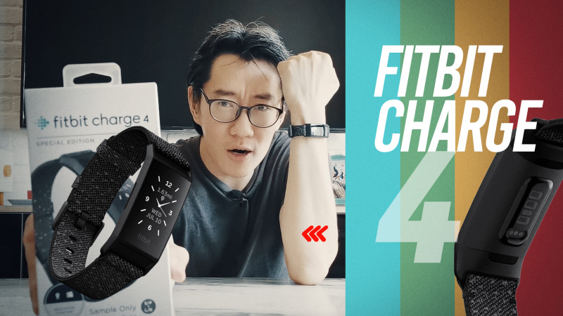 Fitbit Charge 4 video review: Is this the GPS fitness tracker you've been looking for?