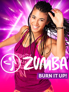 Zumba: Burn it Up!