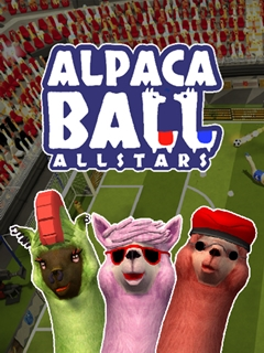 Alpaca Ball: Allstars (PC)