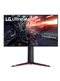 LG UltraGear 27GN950 4K Gaming Monitor