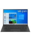 LG gram 14 Z90P (2021)