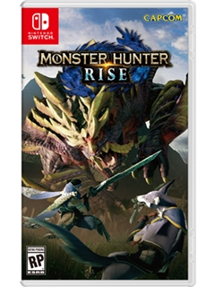Monster Hunter: Rise