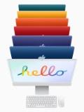 Apple 24-inch iMac (2021)