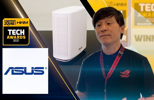 Forging a strong identity a success to ASUS winning big? (A HWM+HWZ Tech Awards 2021 Special)