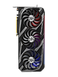 ASUS ROG Strix GeForce RTX 3080 Ti Gaming OC