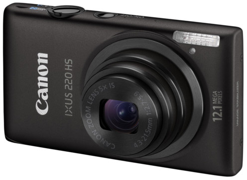 The Canon IXUS 220 HS gets more compact than its predecessors, making it handier than ever. Raw specs seem to have taken a dive, but is bolstered by the new HS system. Find out if Canon made the right choices.