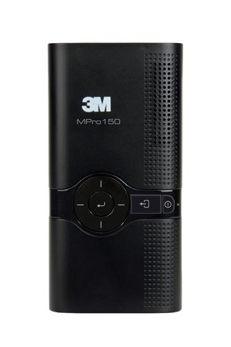first looks 3m mpro150 pico projector hardwarezone com sg rh hardwarezone com sg Instruction Manual Example User Manual PDF