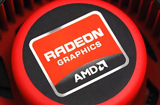 The AMD Radeon HD 7950 SKU