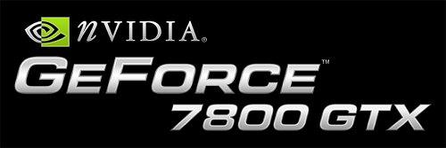 NVIDIA GeForce 7800 GTX (G70) - HardwareZone com sg