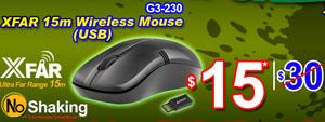 A4Tech G3-230 Mouse