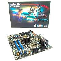 Universal abit AW9D-MAX (Intel 975X Express)