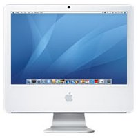 Apple iMac (Core 2 Duo)