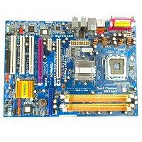 ASRock ConRoeXFire-eSATA2 (Intel 945P Express)