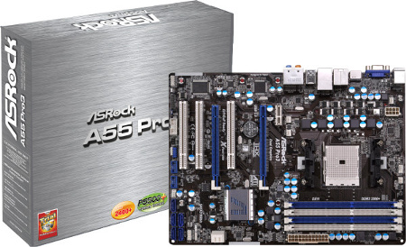 Asrock A55iCafe XFast LAN Driver Download