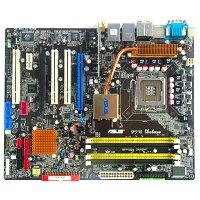 ASUS P5B Deluxe WiFi-AP (Intel P965 Express)