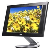 ASUS PW201 20-inch widesceen LCD monitor