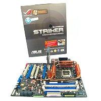 ASUS Striker Extreme (NVIDIA nForce 680i SLI)