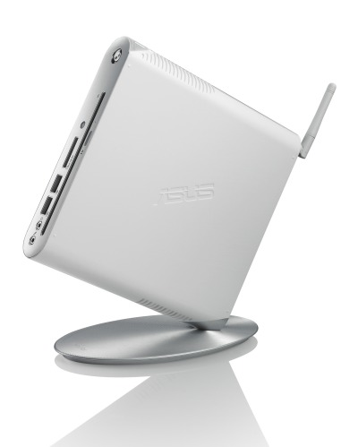 Yet another nettop you can expect with NVIDIA's Next Generation Ion is the ASUS EeeBox EB1501.