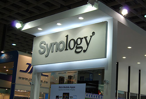 Those who have considered buying a NAS for the home or small business may have heard of Synology.