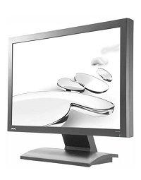 BenQ FP241W LCD monitor