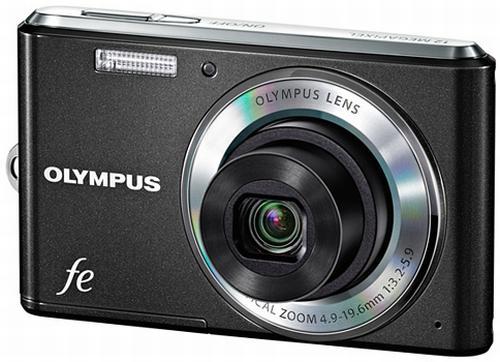 Olympus FE-4050