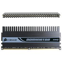 Corsair XMS2 Dominator DDR2 performance memory