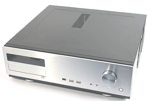 Conclusion Antec Fusion Media Center Case Hardwarezone