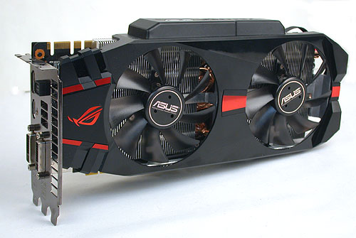 It's not the fastest GTX 580 in the market, but the ASUS Matrix GTX580 Platinum lives up to its ROG reputation with some extreme tweaking features and a superior cooler.
