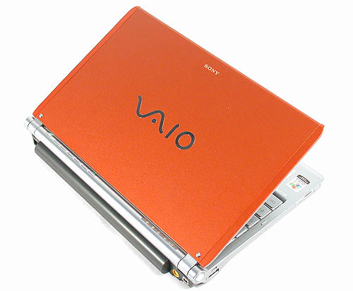 The prominent Sony VAIO logo will guarantee you envious glances but it will also cost a sizable chunk of cash from your pockets.