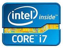 The Core i7-2600K