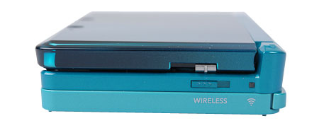 The wireless on/off switch