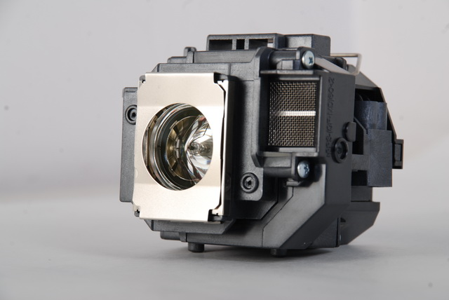 Considerably the most expensive component of the EB-S10, the lamp module (model LAMP-ELP58) is a customer-replaceable part that locally costs PhP 10,500.