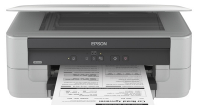 Epson K200 - All-in-One Monochrome Inkjet Printer
