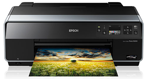 The Epson Stylus Photo R3000 is the recipient of the 2011 TIPA award for 'Best Expert Photo Printer'.