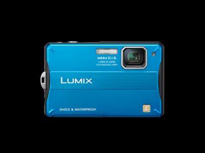 Panasonic releases new Compact & Hybrid LUMIX Digital