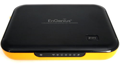 Senao Networks, perhaps better known for their consumer arm EnGenius, is hoping to make further headway into the SOHO market with a recent addition of the ESR9855G Wireless-N router. And they might succeed as well given the unit's aggressive price point.