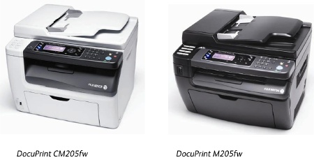Fuji Xerox Delivers Multifunction Wireless Printing - HardwareZone.com