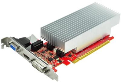 GT 520 1024MB DDR3 SilentFX