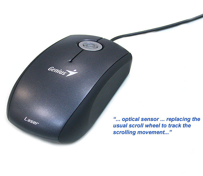 Genius Traveler 355 Laser Mouse Drivers Download