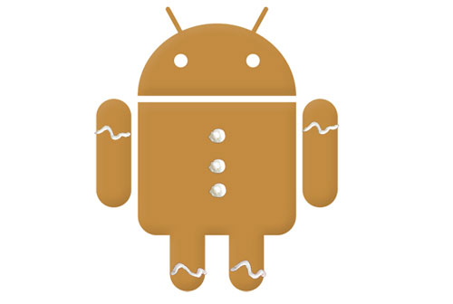 Can't wait to get your hands on the Gingerbread Android? Hold your horses, as you're about to see more devices preloaded or updated with Google Android 2.3 in the next few months.