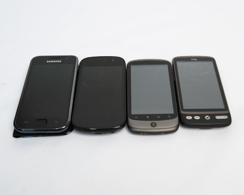The Nexus family and its counterparts could be a thing of the past when newer and faster smartphones with dual-core CPUs are launched later this year. However for now, the Nexus S shows us that it's a pretty good reference phone for the rest to measure up against.