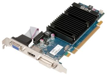 HD 6450 Silence 1GB DDR3
