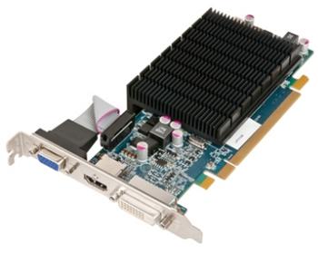 HD 6570 Silence 1GB DDR3