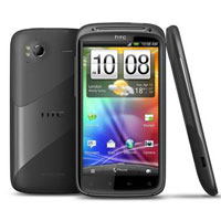 Photos: Samsung Galaxy S II vs HTC Sensation ...