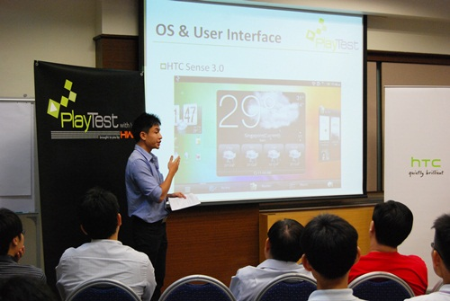 Aside hardware options, the type of software (operating system and user interface) plays an important part in the decision-making process. Sidney Wong, Tech Writer at HWZ.com, elaborates on the differences between existing operating systems and why a smartphone user should consider getting a tablet of the same OS.