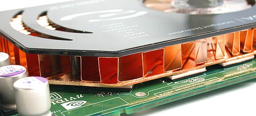 No worries about the memory modules for they are cooled using the same heatsink.