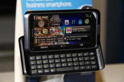 Nokia Introduces Its Ultimate Business Smartphone - HardwareZone com my