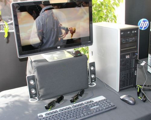 HP Product Showcase : HP's New Workstations for 2010