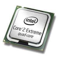 Intel Core 2 Extreme QX6700 processor
