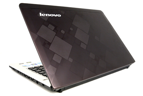 Sexy and durable, Lenovo has served up a winning formula with its latest IdeaPad's build and design. The U460 ultraportable notebook is also extremely mobile given its 1.7kg weight factor. Don't be fooled by its slim styling though. This baby offers four USB ports as well as a HDMI outlet too.